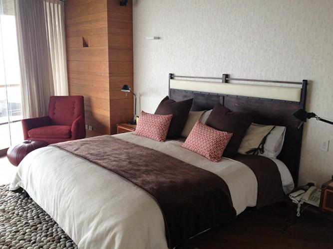 Dormitorio Astrid