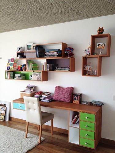 Dormitorio Ivalu