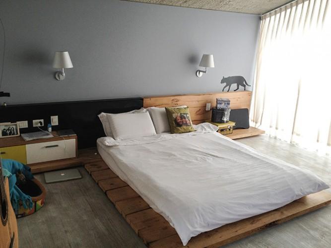 Dormitorio Kiara