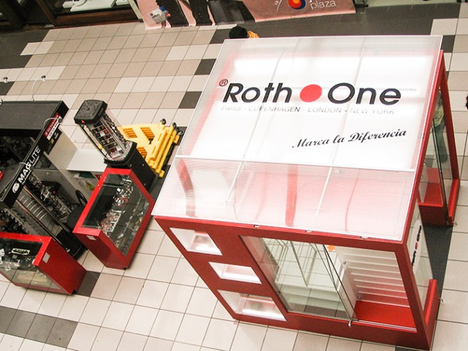 Roth One