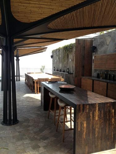 Terraza Casa Pachamanca I