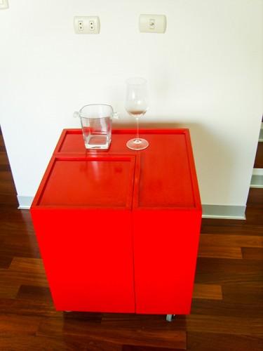 Bar Movible