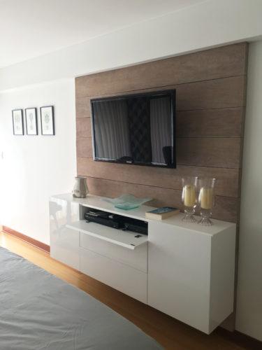 Dormitorio MA